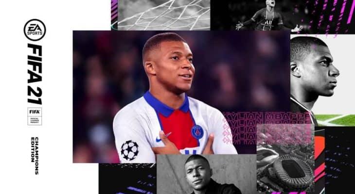 Nouveautés FIFA 21
