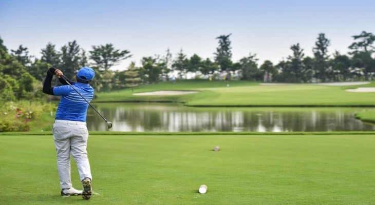 Pourquoi commencer le golf ?