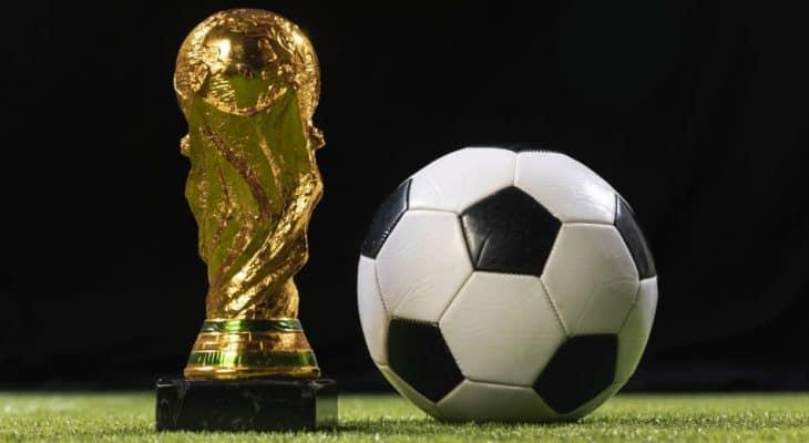 Quiz finales Coupe du Monde
