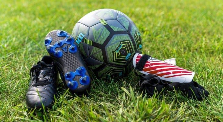 La petite histoire du football