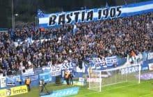 Le sporting club de Bastia