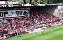 Stade du Roudourou