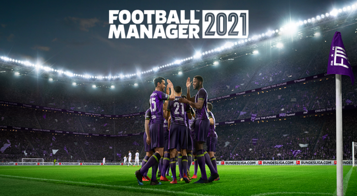 Football manager 2021 – Tout savoir sur la nouvelle édition