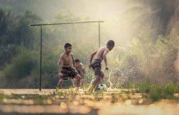 petite histoire du football
