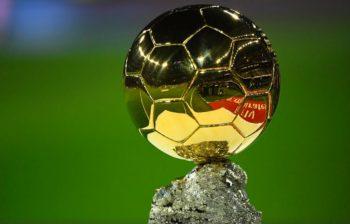 Les 10 joueurs ayant remporté le plus de Ballon d'or.